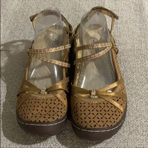 Jambu JBU Light Brown Shoes GREAT FOR FALL